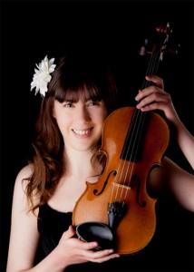 Sophie Aynsley Accompanist