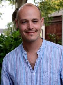 Chris Allison Accompanist